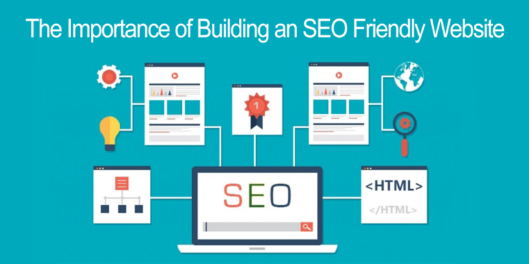 why you need a SEO friendly website for your business