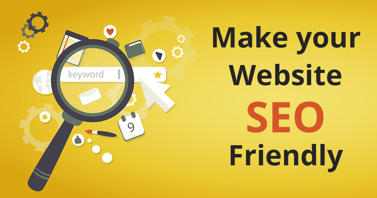 7 tips to make your website SEO friendly